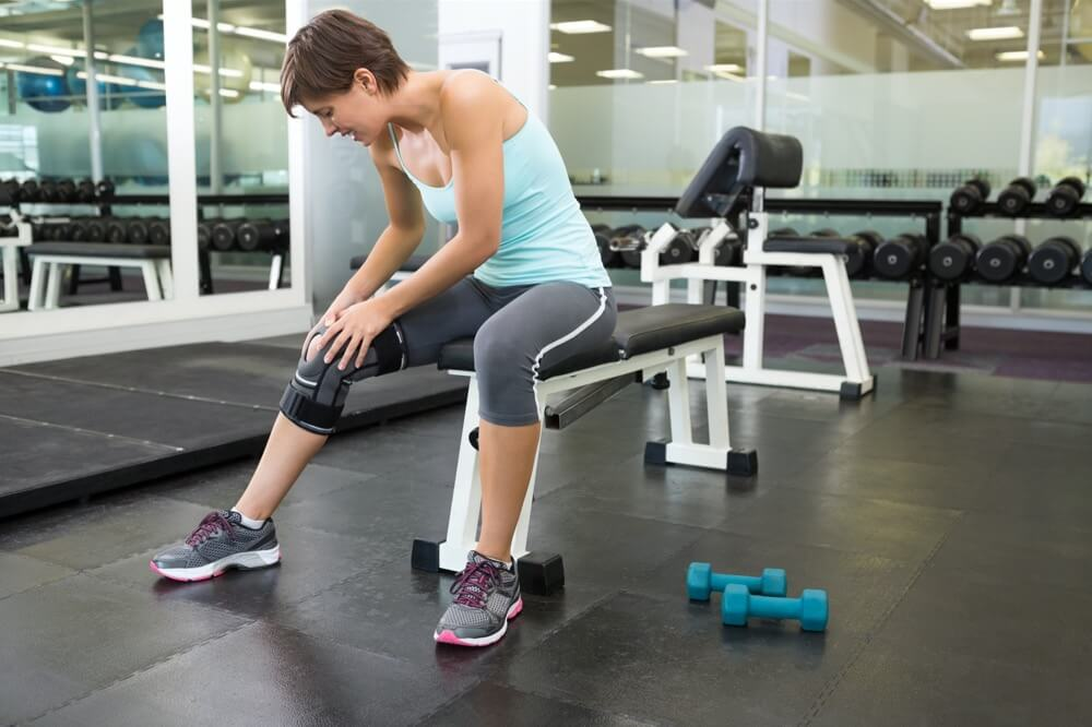 Fitness at Bodymetrix, Physical therapy and rehab