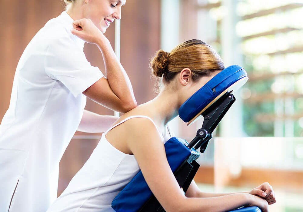 Bodymetrix Massage Services