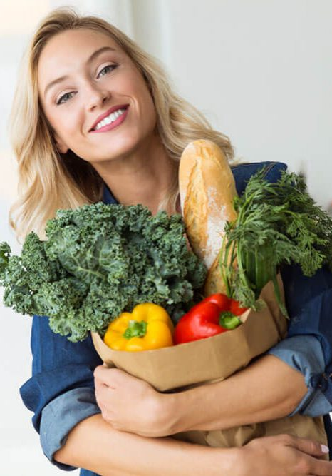 weight management eating healthy